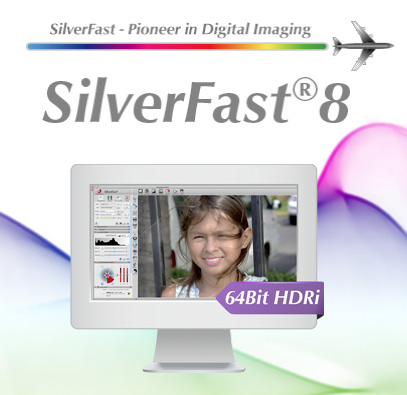 SilverFast HDR 8