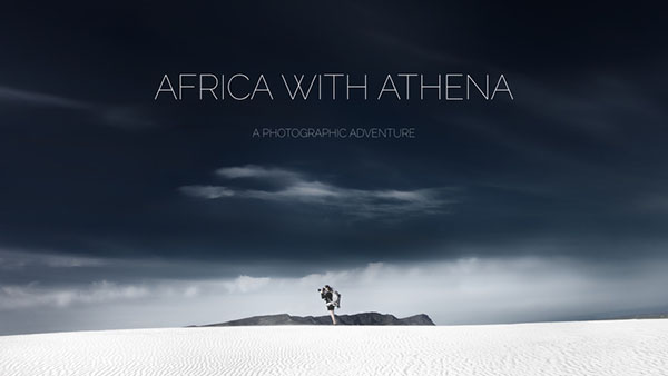 Africa with athena