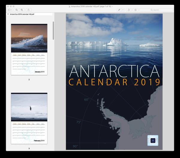 Calendar2019 1